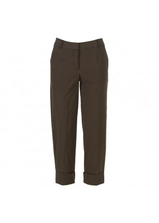 womens trousers homeward cipresso brown