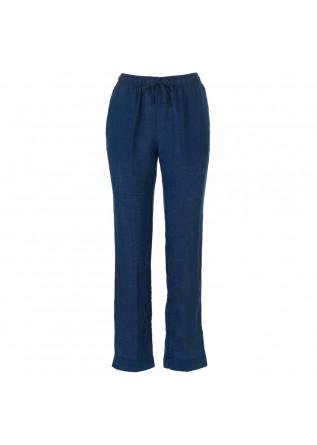 pantaloni donna homeward faggio blu