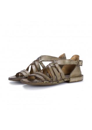 sandali donna manovia 52 grigio