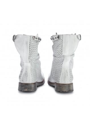 WOMEN'S BOOTS REP-KO | BK60C SAVAGE VINTAGE WHITE