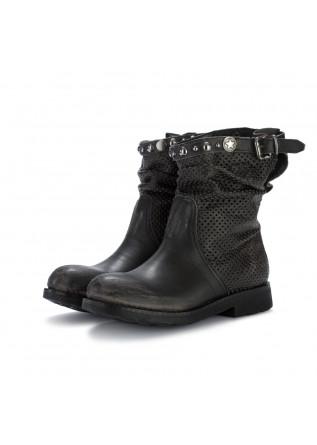 womens boots rep ko asport vintage black
