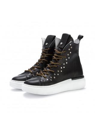womens ankle boots rep ko vacchetta black