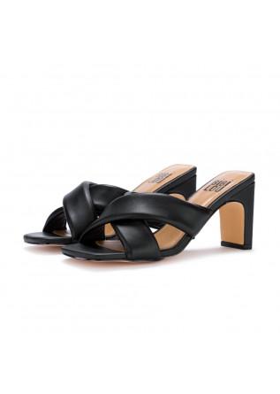 womens sandals bibi lou guava black