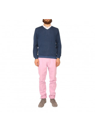 MEN'S CLOTHING TROUSERS PINK MASON'S