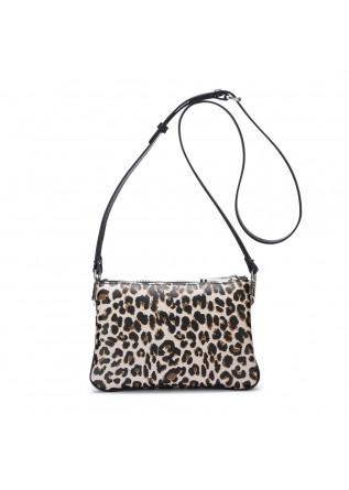 crossbody bag gum chiarini re build leopard