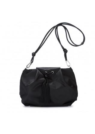 crossbody bag gum chiarini medium soft black