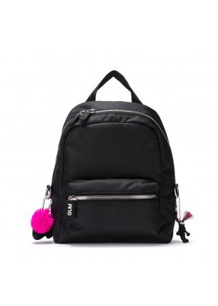 womens backpack gum chiarini camera black