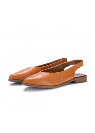 sandali donna bueno marrone chiaro