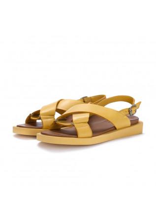 sandali donna bueno giallo