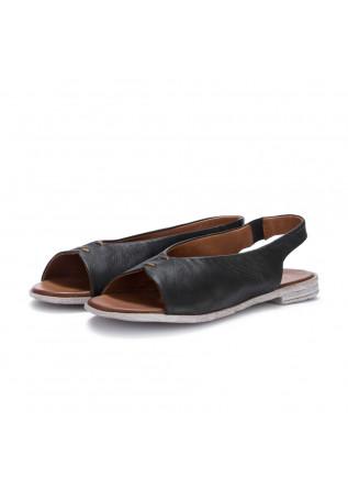 womens sandals bueno black