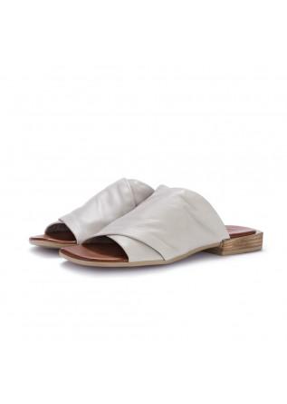 womens sandals bueno light grey