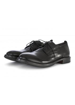 scarpe allacciate uomo moma cusna nero