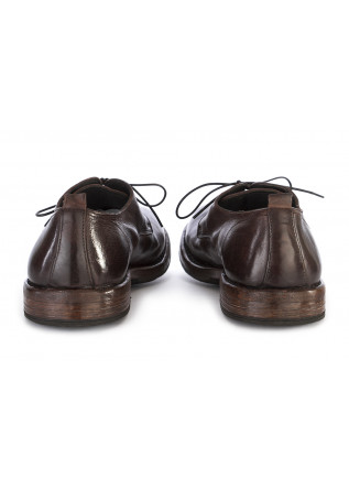 MEN'S LACE UP SHOES MOMA | 2AW003-CU CUSNA BROWN