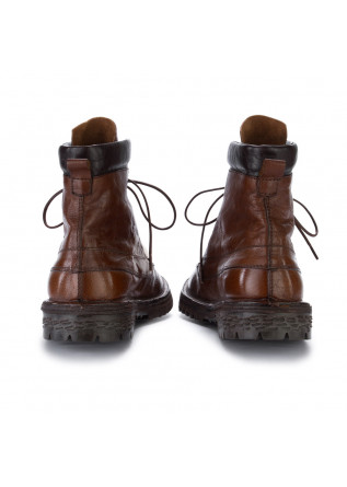 MEN'S BOOTS MOMA | 2CW235-BB BUFALO CUOIO BROWN
