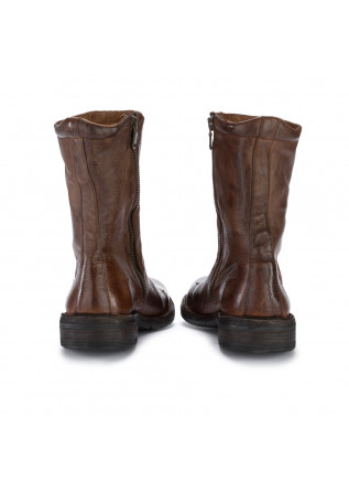 WOMEN'S BOOTS MANOVIA 52   9941 LUX 547 BROWN