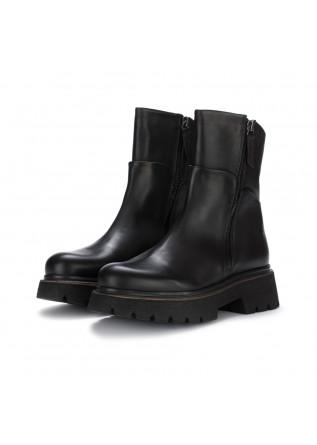 womens ankle boots patrizia bonfanti atena black