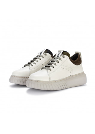 sneakers donna andia fora zoe denver bianco