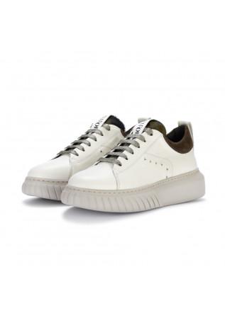 womens sneakers andia fora zoe denver white