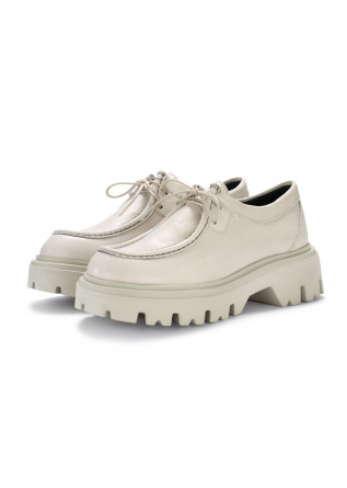 scarpe platform poesie veneziane savana grigio