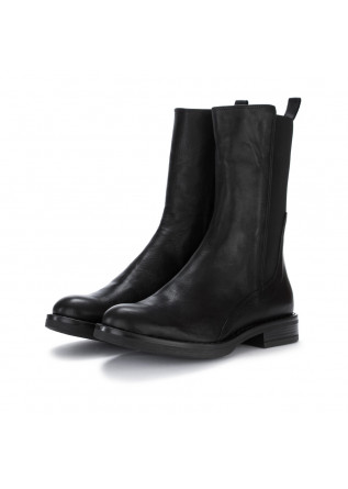 womens boots poesie veneziane florida black