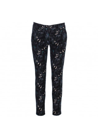 womens trousers masons new york slim multicolor