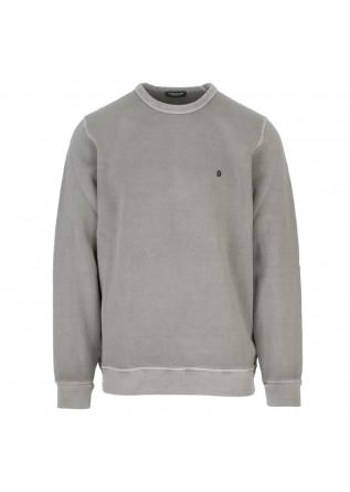 herren sweatshirt dondup grau