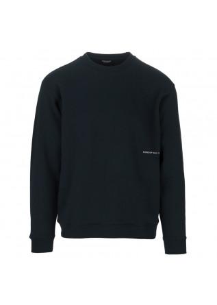 mens sweatshirt dondup dark blue