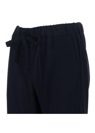 WOMEN'S PANTS SEMICOUTURE | Y1WI07 BLUE