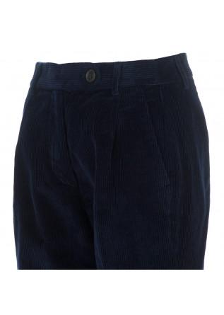 WOMEN'S PANTS SEMICOUTURE | Y1WR11 BLUE