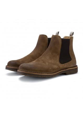 mens chelsea boots astorflex bitflex brown
