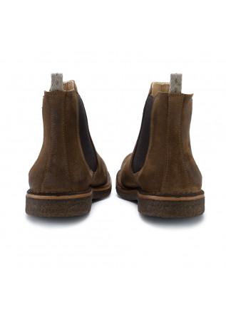 MEN'S ANKLE BOOTS ASTORFLEX | BITFLEX-000756 BROWN