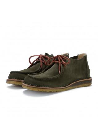 mens flat shoes astorflex beenflex green