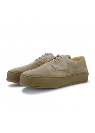 mens flat shoes astorflex sirflex grey