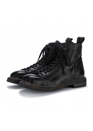 mens ankle boots moma toscano black