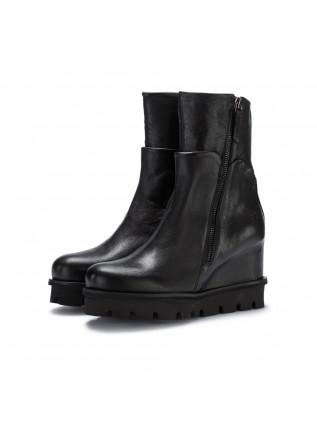 womens boots patrizia bonfanti freya black