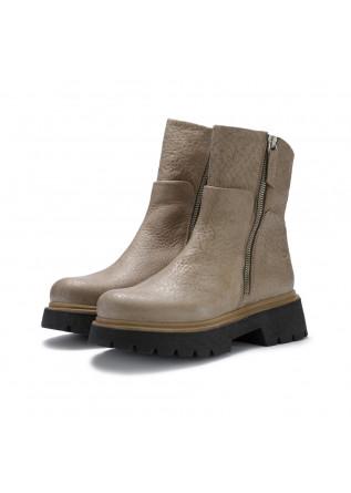 womens boots patrizia bonfanti atena mammut taupe