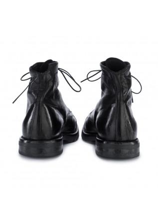 MEN'S BOOTS LEMARGO | DR02A CERVO BLACK
