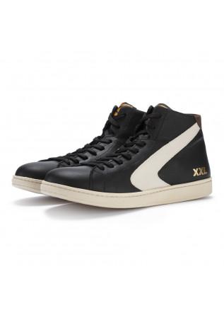sneakers uomo valsport tournament xxl nero