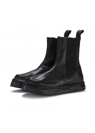 womens chelsea boots moma cusna black