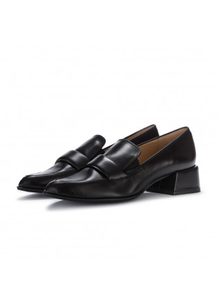 scarpe taco donna il borgo firenze crepuscolo nero
