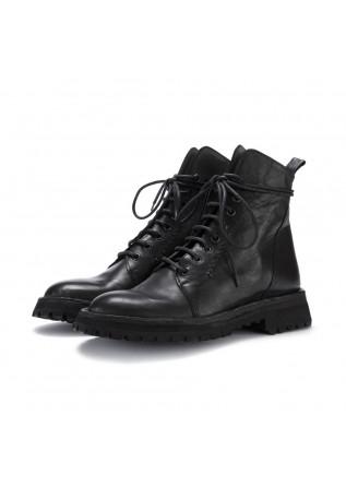 womens ankle boots poesie veneziane florida black