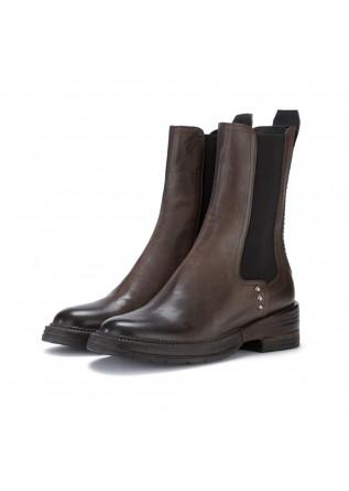 womens chelsea boots juice africa gange brown black