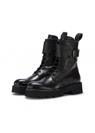 womens boots manovia52 mustang black