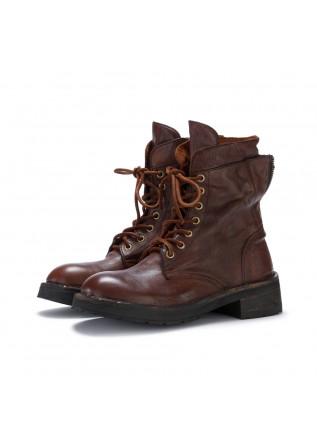 womens boots manufatto toscano vinci brown