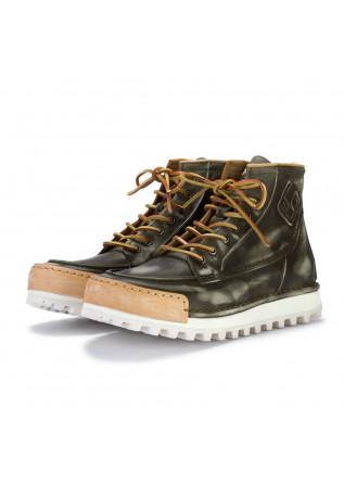 herrenstiefeletten bng real shoes la yankee gruen