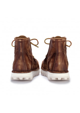 """MEN'S ANKLE BOOTS BNG REAL SHOES 