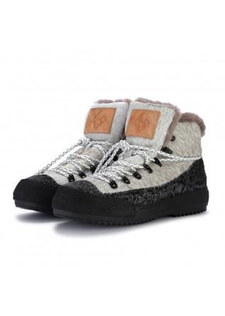 herrenstiefeletten bng real shoes la yeti melange