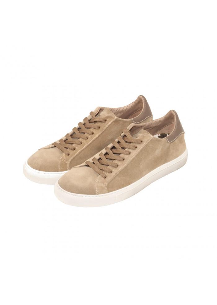 Sneakers Sportschuhe Freizeitschuhe Damenschuhe Designer Gr 36 Olive 3330 XiD94n