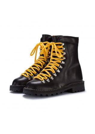 womens boots lerews track ltd black