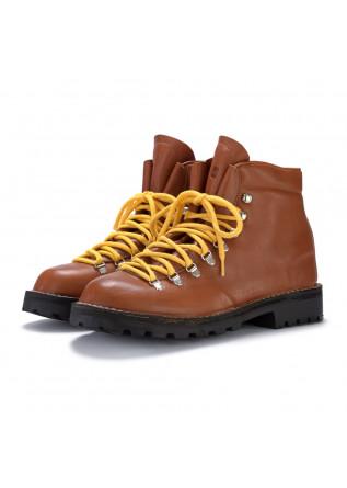 mens boots lerews track roccia brown